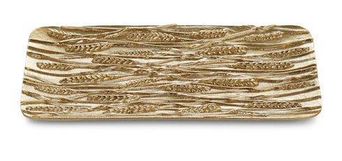 Michael Aram  Wheat Bread Plate $100.00
