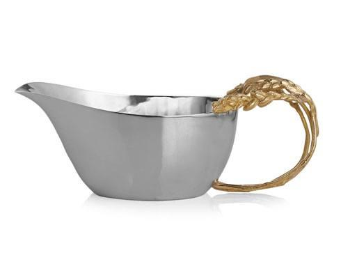 Michael Aram  Wheat Gravy Boat $110.00