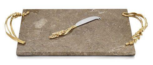 $275.00 Cheese Board W/ Knife