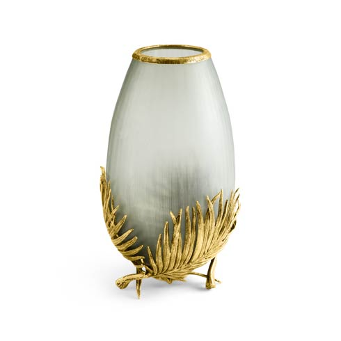 $400.00 Medium Glass Vase