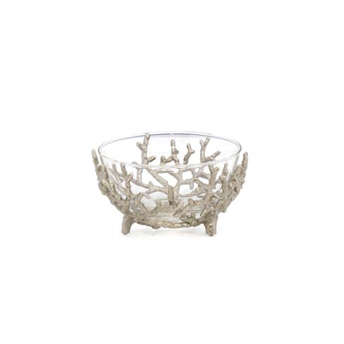 $150.00 Small Glass Bowl