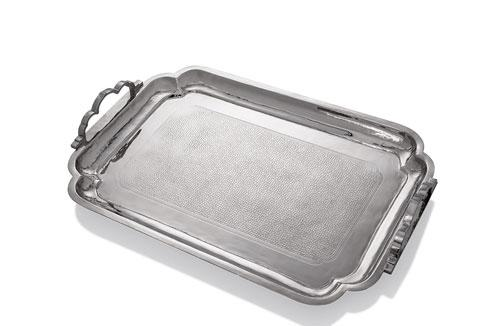 $350.00 Rectangle Tray