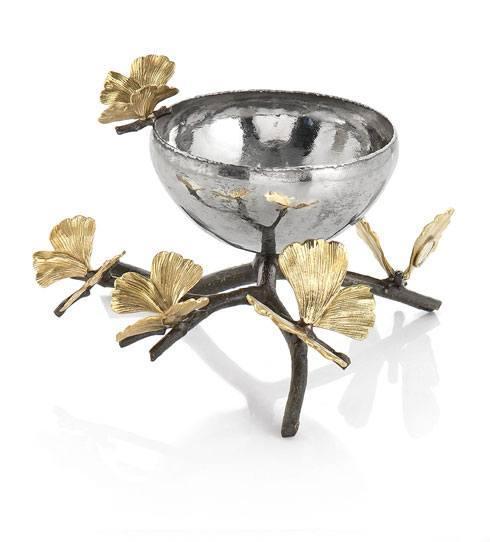Michael Aram  Butterfly Ginkgo Nut Dish $230.00