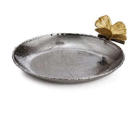 $70.00 Round Trinket Tray
