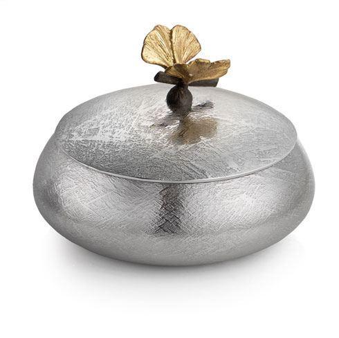 $90.00 Round Trinket Box