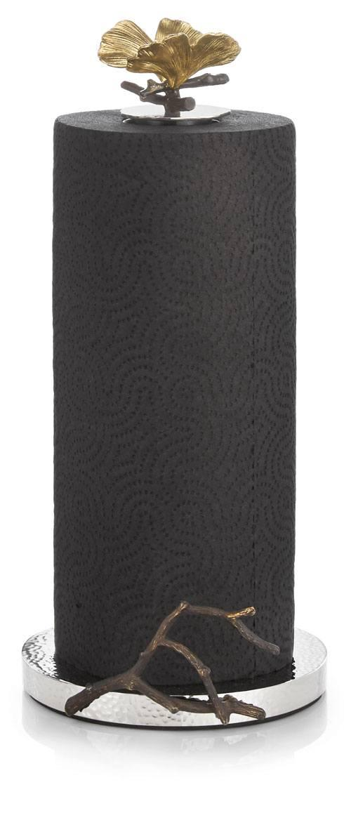 Michael Aram  Butterfly Ginkgo Paper Towel Holder $145.00