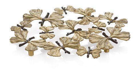 Michael Aram  Butterfly Ginkgo Trivet $100.00