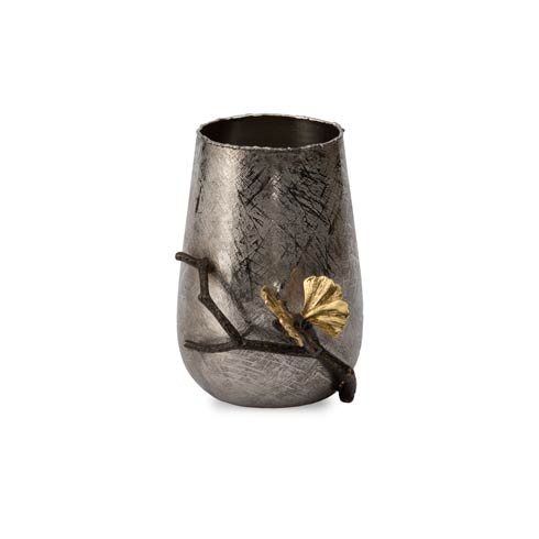 Michael Aram  Butterfly Ginkgo Toothbrush Holder $90.00