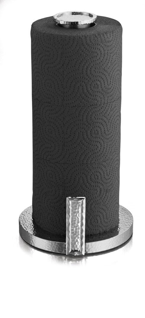 Michael Aram  Hammertone Paper Towel Holder $130.00