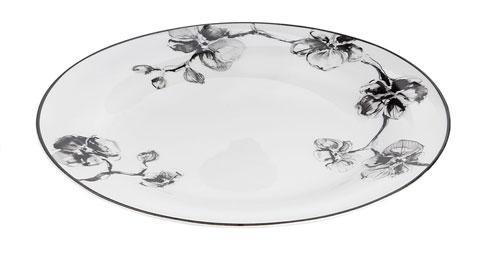 Michael Aram  Black Orchid Dinner Plate $31.00