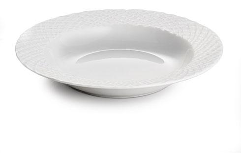 $32.00 Rimmbed Bowl