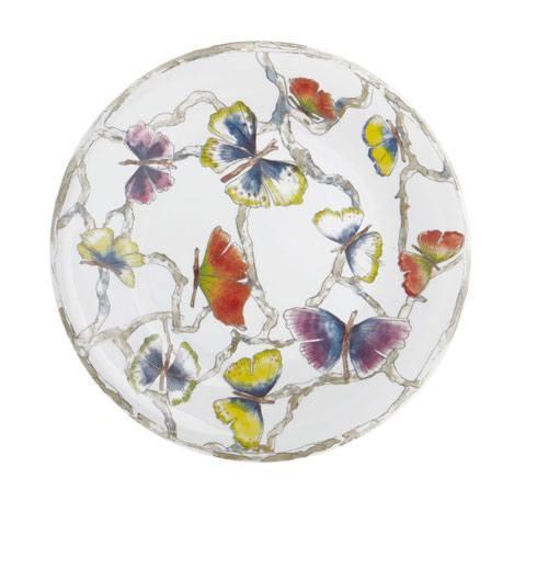 Michael Aram  Butterfly Ginkgo Salad Plate $22.00