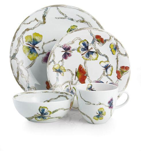 $100.00 4-Piece Place Setting