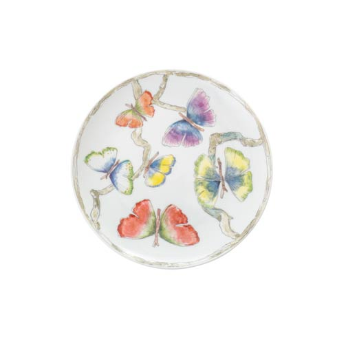 Tidbit Plates (Set of 4)