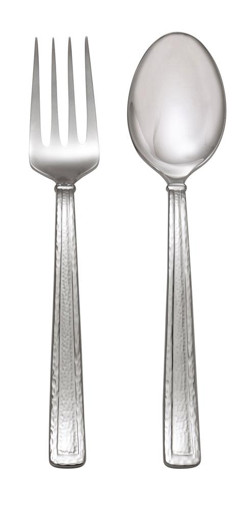 Michael Aram  Hammertone Serving Set $55.00