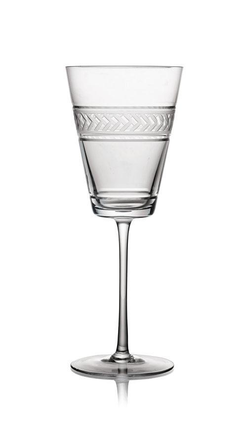 $120.00 Water Glass Set