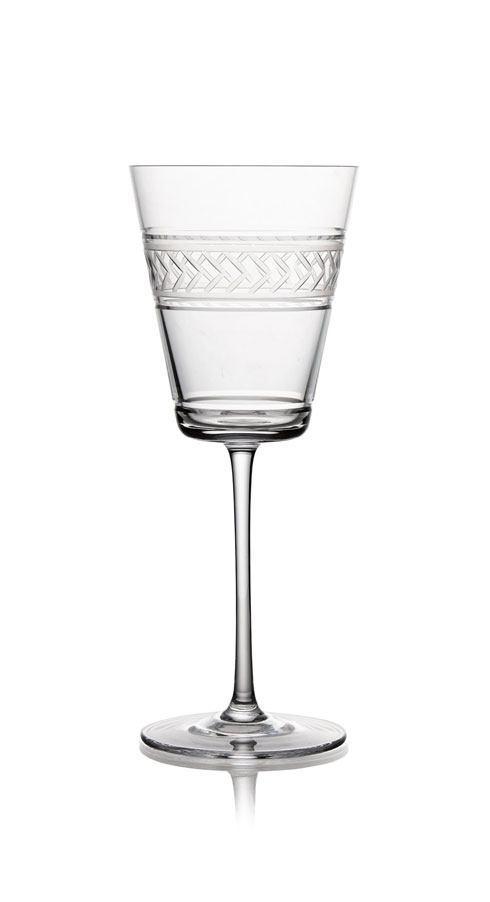 $120.00 Wine Glass Set