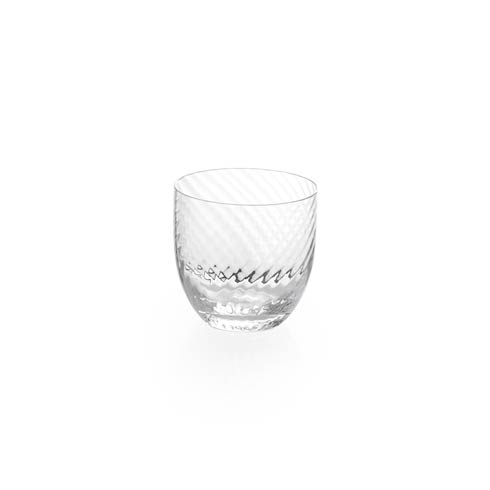 Diamond Double Old Fashion (Set of 4)