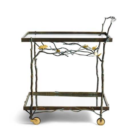 $3,500.00 Bar Cart
