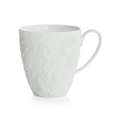 Michael Aram  Forest Leaf Mug $36.00