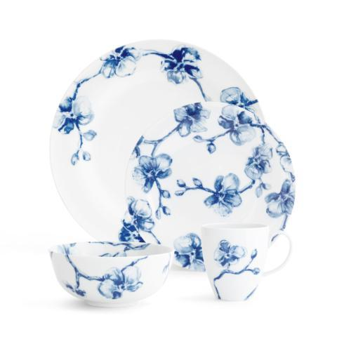 $130.00 4 Piece Place Setting