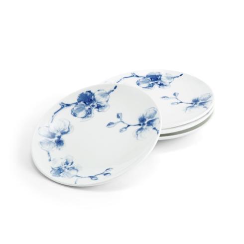 $50.00 Tidbit Plate Set