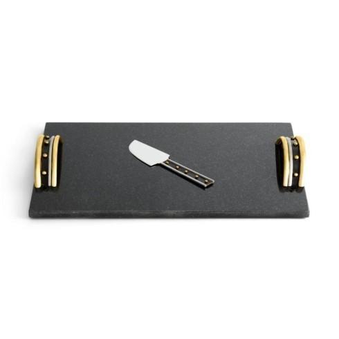$225.00 Cheese Board w/ Knife