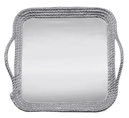 $41.30 Medium Rope Platter