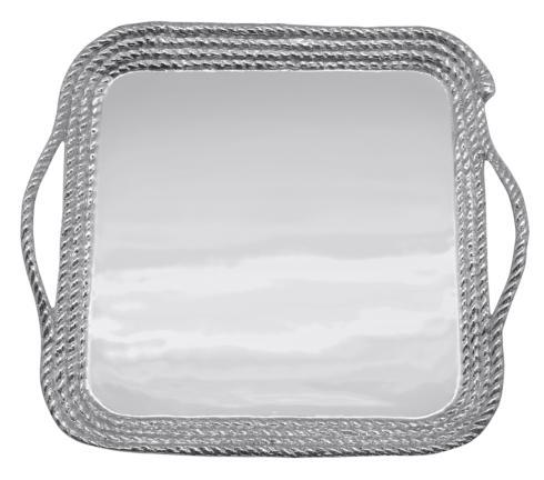 $84.00 Large Rope Platter