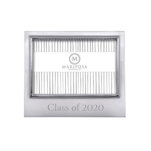 GRADUATION 2020 Signature 4x6 Statement Frame image