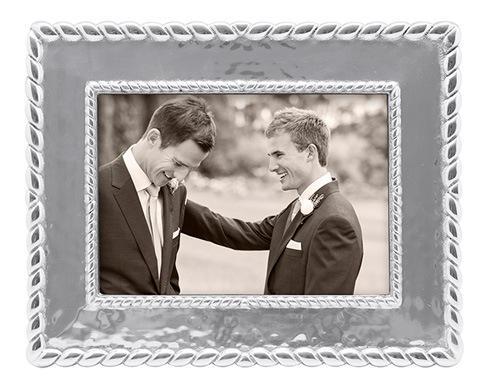 Mariposa  Decorative Frames Meridian  5X7 Frame $58.80