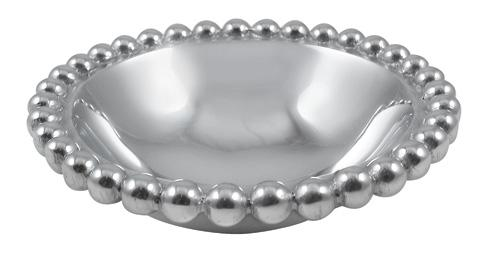 $29.00 Pearled Condiment Bowl