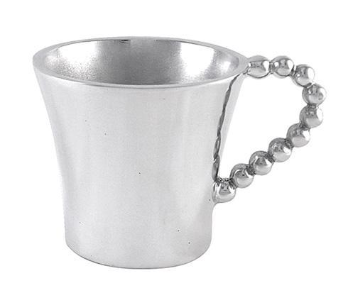 $39.00 Pearled Baby Cup