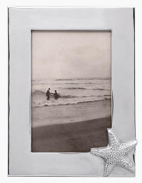$64.00 Starfish 4 X 6 Frame