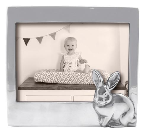 $74.00 Bunny 5X7 Frame