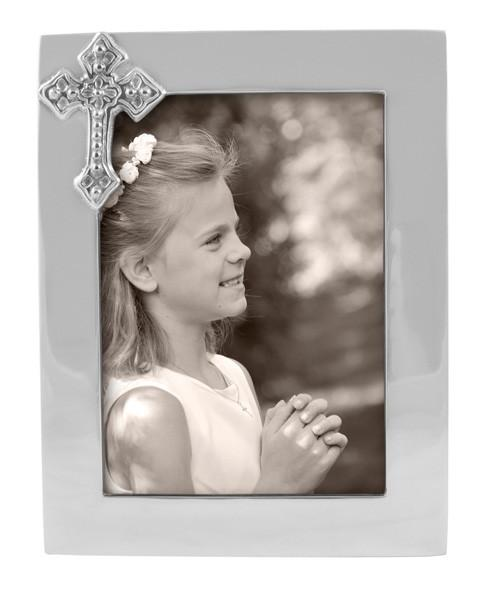 $74.00 Cross 5 X 7 Frame
