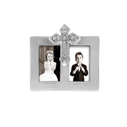 $36.00 Cross Double 2x3 Opening Frame