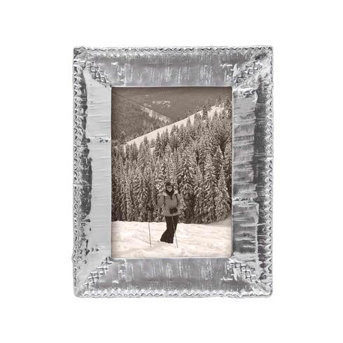 Mariposa  Decorative Frames Birch 5 x 7 Frame $98.00