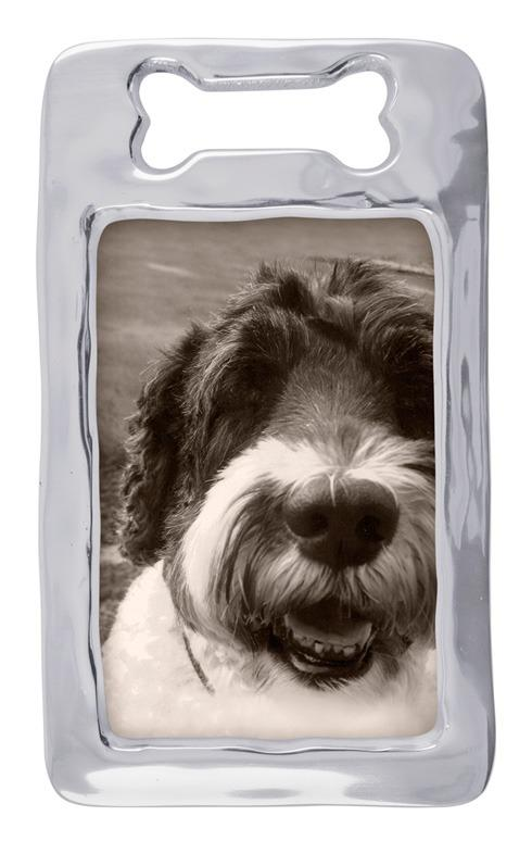 $49.00 Open Dog Bone 4 X 6 Frame
