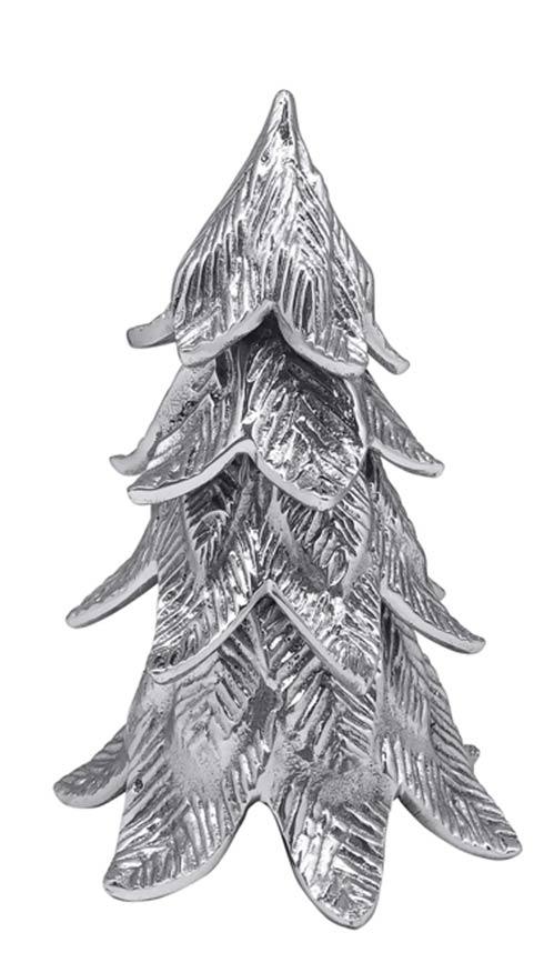 "$74.00 Evergreen 7"" Tree"