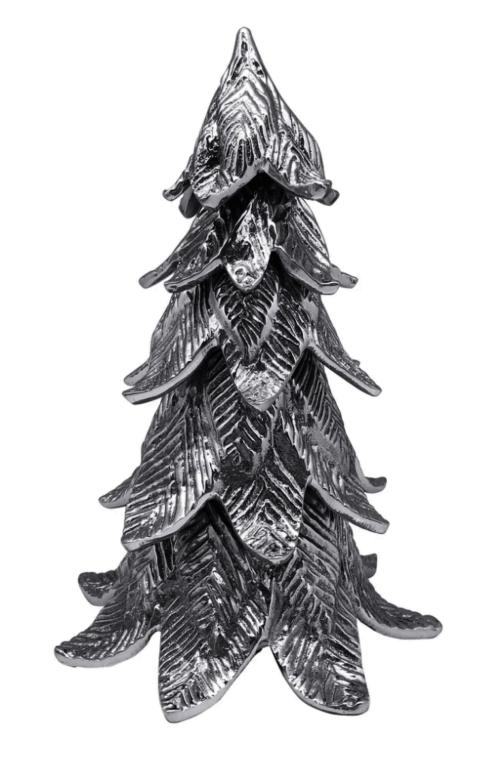 "$84.00 Evergreen 9"" Tree"