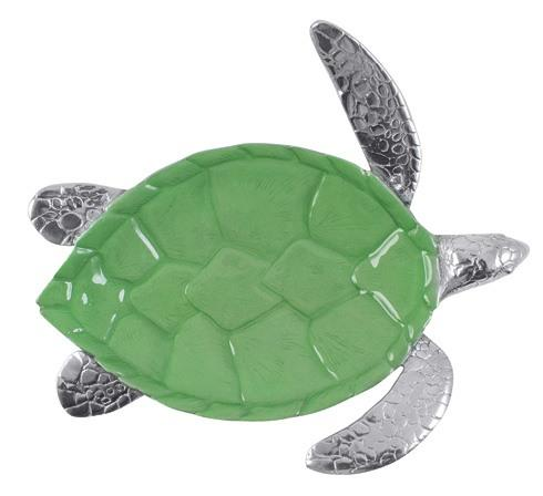 Mariposa  Palmy Nights Green Sea Turtle Server $149.00