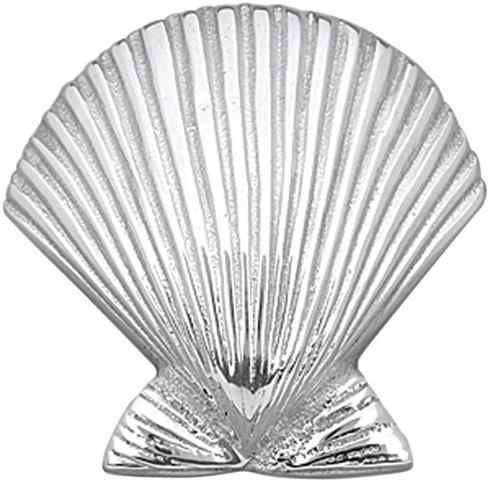 $14.00 Scallop Shell Napkin Weight