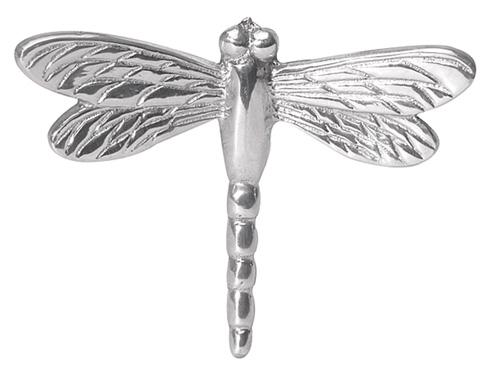Mariposa  Gregarious Garden Dragonfly Napkin Weight $14.00
