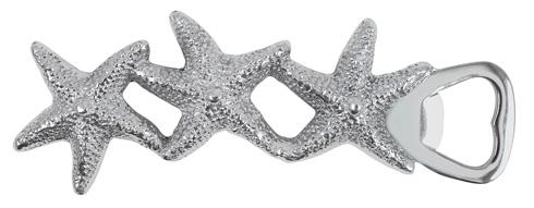 $32.00 Starfish Bottle Opener