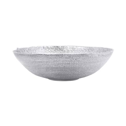 $189.00 Rope Serving Bowl NEW