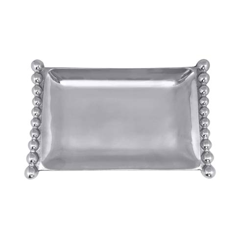$69.00 Flanked Small Tray