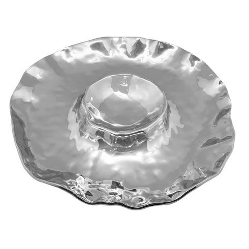 Mariposa  Shimmer Chip & Dip $135.15