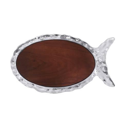 $179.00 Shimmer Fish Cheese Board