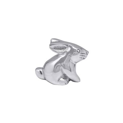$9.80 Bunny Napkin Weight